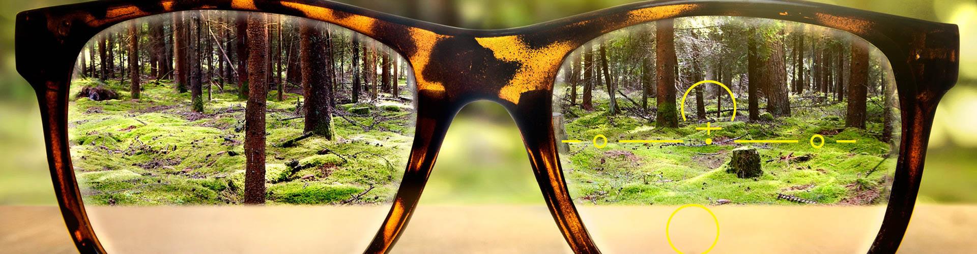 Optix Direct - kein Restreflex für schöne Augenblicke mit Ihren Brillengläsern